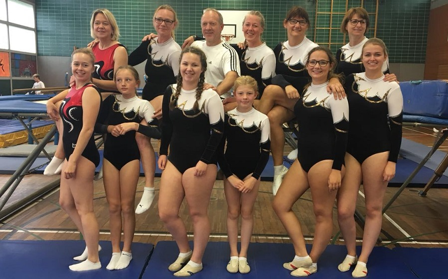 Trampolin Generationencup